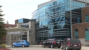 Local Board of Directors regains control of Brockville General Hospital