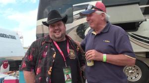 Music has changed life of one BVJ fan