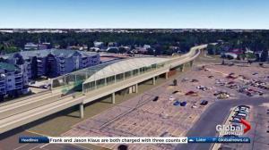 Edmonton Election 2017: Transit vs. vehicle traffic a big LRT expansion concern
