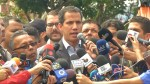 Guaido says aid will enter Venezuela this weekend, could set up clashes with authorities