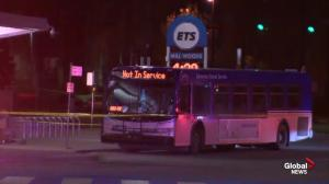 Edmonton transit driver attacked at Mill Woods Transit Centre