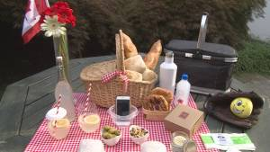 Canada Day and summer picnic tips