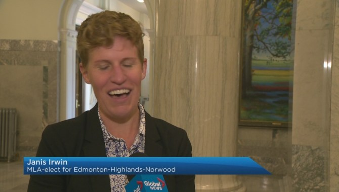 Pretty good week? Alberta MLA-elect wins seat and $100K in lottery