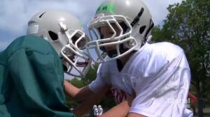First girls tackle football league expands to Regina and Yorkton