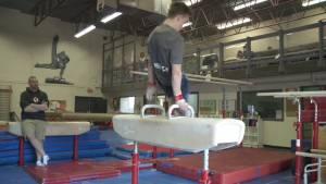 Surrey gymnastics clubs faces uncertain future (01:54)