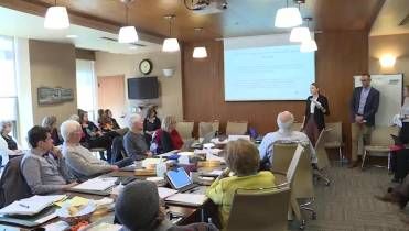 Kingston Board of Health gets update on new PrEP and Gay