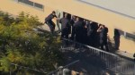 Students injured in Los Angeles middle school shooting, 1 arrested