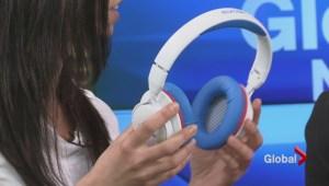Tech: Headphones just got a lot smarter
