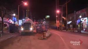 Metrolinx derails plans for Bathurst closure