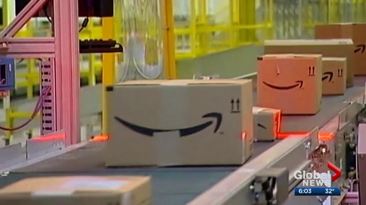 Amazon to add as many as 50000 jobs, searches for second headquarters