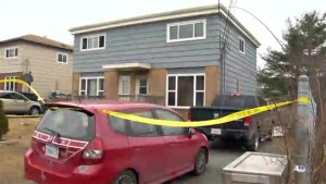 Two people die in fatal Lower Sackville house fire
