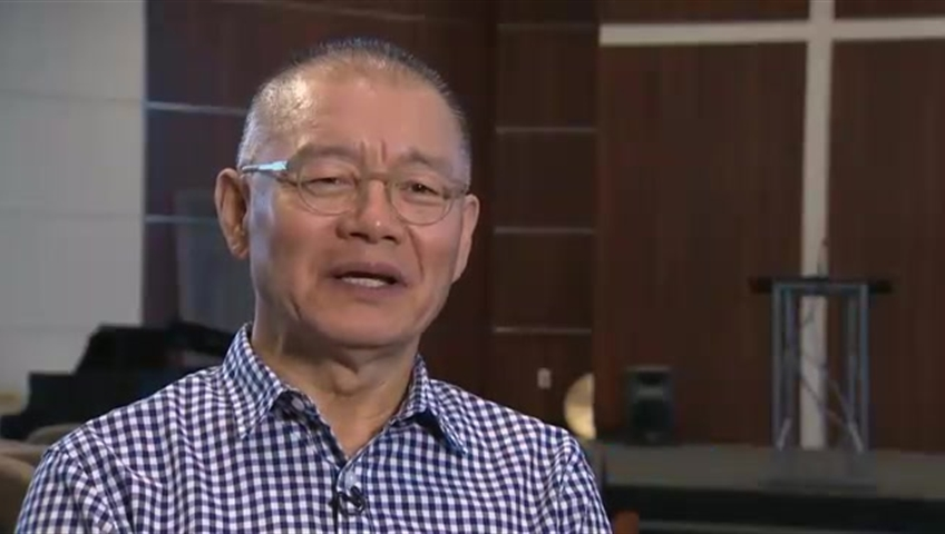 Canadian pastor remembers his time in North Korean jail