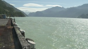 First Nation approves LNG project for Squamish