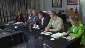 Optimism at NAFTA negotiations in Montreal
