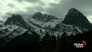 Avalanche deaths won't deter mountaineers to Canadian Rockies