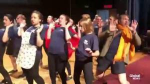 American Musical Theatre Academy returns to NS this summer (05:39)