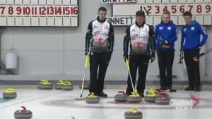 Mental health the focus at international curling event in Saint John