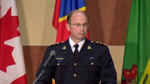 RCMP say lengthy investigation necessary before laying charges in Humboldt Broncos crash