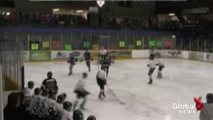 Dynamiters blank Grizzlies in Game 5