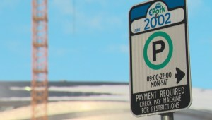 Some parking fines in Edmonton could increase