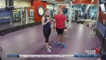 Get Fit Manitoba: Father and daughter share their story