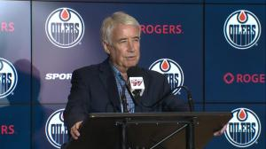 'We had to make this change': OEG CEO Bob Nicholson on firing Peter Chiarelli
