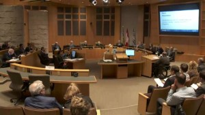 A Coquitlam councillor says it's time to stop self-imposed raises