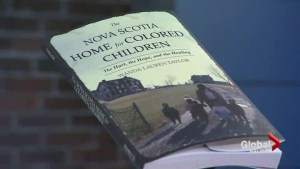 Author, advocate at odds over new book on NS Home for Colored Children