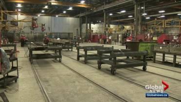 Alberta government says new job program will focus on local