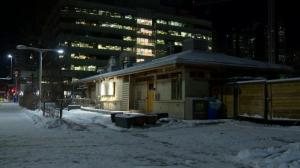 Calgarians bring concerns about supervised consumption site to city hall