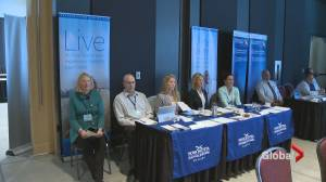 Immigration summit looks to 'build on the momentum' in Nova Scotia