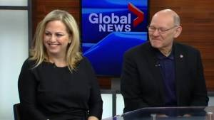 The Panel discusses voting in Canada and the state of US politics