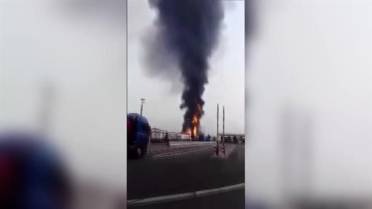 1 dead, 6 injured in explosion at BASF chemical facility in