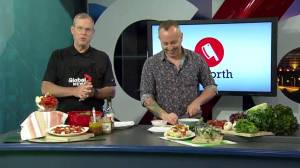 Edmonton's Eat North shares a recipe for wedge salad