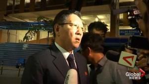 North Korea says it will reject Malaysian post-mortem of Kim Jong Nam