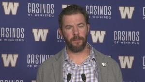 RAW: Blue Bombers GM Kyle Walters – Oct. 16