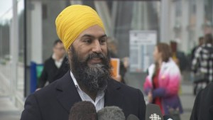 Federal Battle brewing in Burnaby as by-elections called