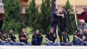 192 biker gang members to face charges: Waco Police