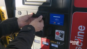 Crime Stoppers demonstrations show how fast card skimmers can be installed