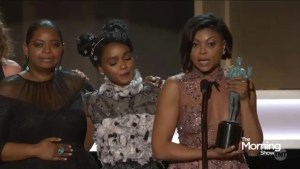 SAG Awards handed out in Los Angeles