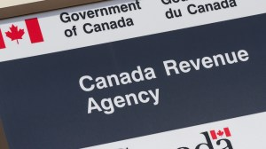 This is how the Canada Revenue Agency is tweaking its tax return process