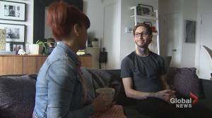 EXCLUSIVE: Mentally ill Montreal man only offered treatment in French