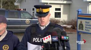 RCMP offer details into search and rescue of McBride, BC avalanche
