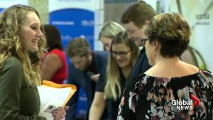 Opportunities New Brunswick job fair moved up after call centre layoffs