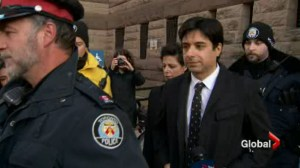 Ghomeshi's lawyer slams accuser's credibility on day two of his trial