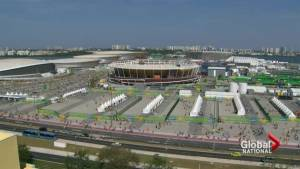 Rio 2016: Olympic games legacy, as good as promised?