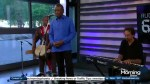 David Rudder performs Calypso Music