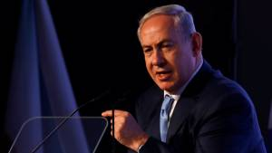 Netanyahu praises Trump's decision to recognize Jerusalem as Israel's capital