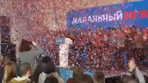 Putin critic Navalny gets initial backing to run as president, puts pressure on Kremlin