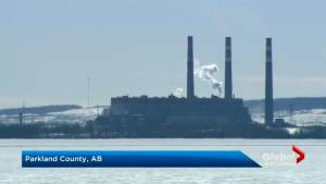 Alberta coal communities fear becoming ghost towns with plan to shut plants down